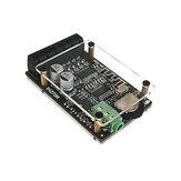 ZK-152H Mini bluetooth 5.0 amplificateur de puissance numérique Audio sans fil carte stéréo 15Wx2 amplificateur amplificateur