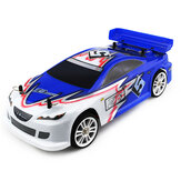 ZD 16426-2016 16-M6 1/16 2.4G 4WD Brushless High Speed ​​45 km / h 9048 Drift RC CAR
