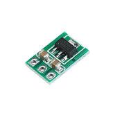 10pcs Mini DC 3.5-6V a 3.3V DC-DC Convertidor Step Down Buck Regulador Módulo LDO Regulador de voltaje Tablero para 18650 li-ion AAA Célula seca Baterías ESP8266