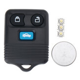 New For Ford Transit MK6 Connect 2000-2006 Remote Key Fob Case Shell