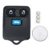 Neu für Ford Transit MK6 Connect 2000-2006 Remote Key Fob Case Shell