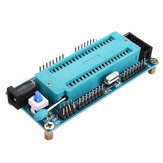AVR MCU Minimum Learning System Development Board ATMEGA16A-PU/32A-PU Mega16 Geekcreit for Arduino - products that work with official Arduino boards