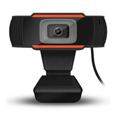 Upgrade USB2.0 HD Webcam Camera Web Cam With Mic For Computer Laptop Desktop