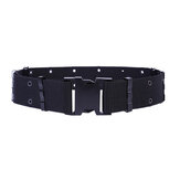 54cm Diameter Nylon Tactical Belt Inserting Quick Release Gesp Taille Riem