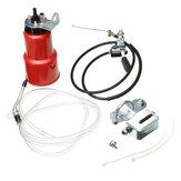 Lubrificatore a catena per motociclette Lubrificante lubrificante per lubrificazione lubrificante Lubrificazione lubrificante