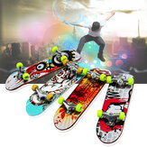 Finger Board Deck Truck Skateboard Toy Boy Child Party Toys