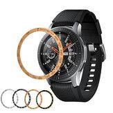 Bakeey وقت / سرعة مقياس سرعة الدوران مقياس معدني للحافة الخارجية ساعة الحافة الدائري يتصل لـ Samsung Galaxy Watch 42 مللي متر