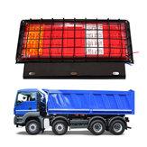 2x 12v LED fermare lampade luci di coda per rimorchio del camion auto furgone ute