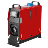 1KW-8KW Adjustable 12V Air Diesel Heater LCD Screen+Remote Control All In One Parking Heater