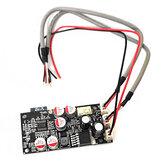 JC-303 bluetooth 5.0 recevant le décodeur DAC module audio bluetooth carte de décodage audio