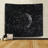 Constellation Tapestry Home Hanging Wall Decorations Space Planet Galaxy Tapestry