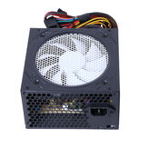 SpeedCruiser 500W PC Power Supply ATX Computer Case Chassis Power Supply for Intel AMD GT-680WS