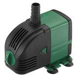 6-60W Multi-function Submersible Aquarium Tank Water Pump Quiet