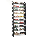 Multi-layer Shoe Rack Portable Saving Space for Home Dorm Stand Holder Shoe Shelf Organizer Shoes Cabinet