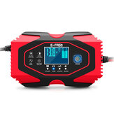 12 V 24 V Lcd-scherm Acculader Reparatie Pulse Touchscreen Voor Auto Motor Lood-zuur Batterij Lithiumbatterij