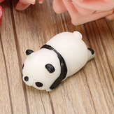 Panda Squishy Squeeze Cute Healing Toy Kawaii Collection Prezent Decor Stress Reliever