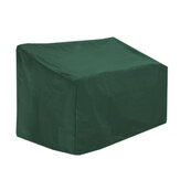 Available Garden Bench Dustproof Cover Garden Bench Waterproof Breathable Outdoor Bench Seat Cover