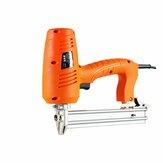 220 V 2300 W Listrik Stapler Lurus Nailer Framing Nailer Heavy Duty Listrik Staple Nailer Nail Set