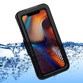 Bakeey Protective Case For iPhone XR IP68 Certified Underwater 6m Waterproof Snowproof Dirtproof