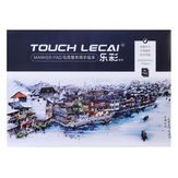 Touchlecai Marker Painting Paper Design Special A3/A4 Markbook Carta speciale art