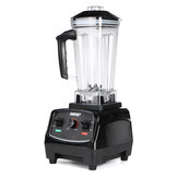 2L Electric Auto Heating Blender Juicer Soymilk Grinder Food Processor Machine