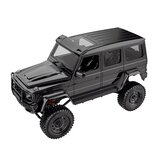 MN 1/12 MN86K G500 RC Car KIT 2.4G 4WD Unassembled Crawler Off Road DIY Truck Vehicle Models
