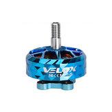 T-Motor VELOX VELOCE SERIES V2207.5 V2 2207.5 1750KV 1950KV 6S / 2550KV 4-5S Brushless Motor for RC Drone FPV Racing