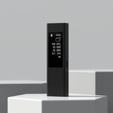 Youpin AtuMan DUKA LS-5 40m laserafstandsmeter Touchscreen Oplaadafstandsmeter Hoge precisie meetafstandsmeter