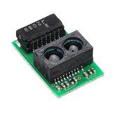 3 pcs GP2Y0E03 4-50 CM Distância Sensor Módulo de Longo Alcance Sensor Módulo de Alta Precisão I2C Saída