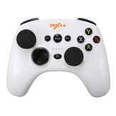 PXN-9608 2.4G Bluetooth Gamepad Kablolu Kablosuz Oyun Denetleyicisi Akıllı TV için Android Telefon için TV Kutu PUBG Mobil Oyunlar