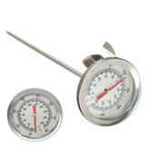 Stainless Steel BBQ Probe Thermometer Barbecue Food Meat Cooking BBQ Thermometer