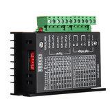 Bijgewerkte versie van TB6600 4A 9 ~ 40V 42/57/86 32 segmenten Microstep stappenmotorbesturingcontroller