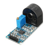 5A Range Single-phase AC Active Output Current Transformer Module