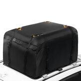 425L العالمي سقف السيارة العلوي حقيبة البضائع ضد للماء الأمتعة الناقل سلة السفر تخزين الرف