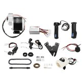 24V 350W Motorized Electric Bike Scooter  Motor Controller Conversion Kit