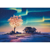 1000 Pieces Of Puzzle Adult Decompression Scenery Series Jigsaw Puzzle Toy