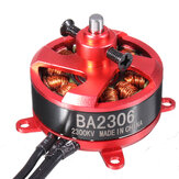 Racerstar RC Brushless Motor BA2306 2300KV KV2300 1-2S Support 8040 Prop for Fixed Wing RC Airplane Drone