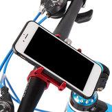 Mijia metalowy regulowany klips rowerowy uchwyt na kierownicę rowerową stojak na telefon komórkowy Nubia