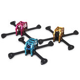 Tinsly S50 Big Shark 215mm 5 polegadas FPV Racing Frame 4mm Braço espessura para RC Drone