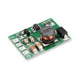3pcs DC 12V aumentare Aumenta la tensione del convertitore di frequenza Regola la scheda del modulo di alimentazione con Abilita ON / OFF