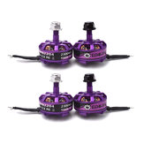 4X Eachine 2204 MN2204 2300KV 2-4S Motor For Eachine Wizard X220 X210 250 280 FPV Racing RC Drone