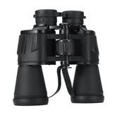 30x50VenkovnítaktickédalekohledyHDOptický dalekohled nočního vidění 168m / 1000m Camping Travel