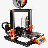 Dotbit Clonado Prusa I3 MK3 Bear Kit Completo Impressora 3D 2040 SLOT Kit de Perfis de Alumínio com MK52 Conjunto de Cama Aquecida Magnética / Placa Einsy