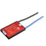 24V 7S 16/25/35 / 60A BMS PCB PCM Placa de proteção de bateria para bicicleta elétrica Ebike
