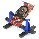 Pro'sKit SN-390 PCB Holder Printed Circuit Board Soldering and Assembly Holder Frame