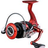 SougayilangBD3000-50005.2:113+ 1BB Super Hard Metal Spinnig Carrete Carp De Pesca pesca Reel