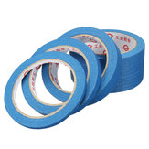 30M Blue Masking Tape High Temperature Resistant Adhesive Tapes 6 12 20 50mm