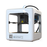 Easythreed® NANO Mini Fully Assembled 3D Printer 90 * 110 * 110mm Ukuran Pencetakan
