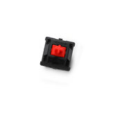 70 / 110PCS Pack 3Pin Cherry MX Interruptor rojo para Mecánico Gaming Teclado