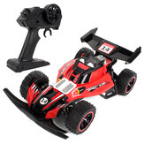 1/10 2.4G 4WD  High Speed Drift RC Car 25km/h Off-Road Vehicle Models